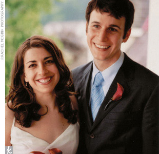 Lauren & Steve in Malvern, PA