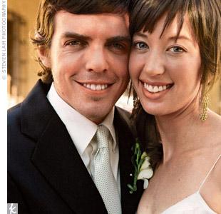 Charlene & Kyle in Pasadena, CA