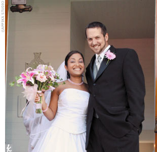 Tishura & Jared in Snohomish, WA