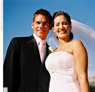 Brianne & Derek in Santa Ynez, CA