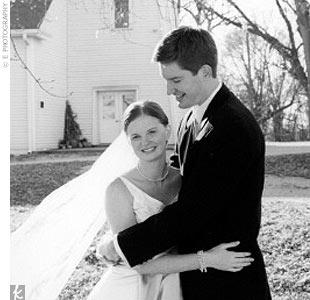 Maribeth & Erik in Des Moines, IA