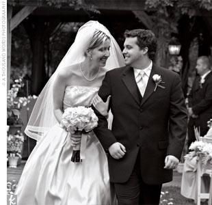 Katie & John in Leonard, MI