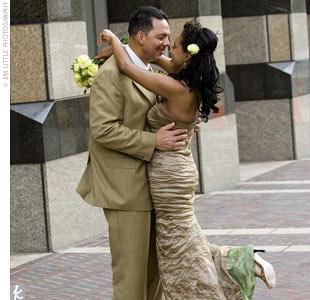 Delores & Maurice in Birmingham, AL