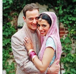 Naina & Dan in Aiken, SC