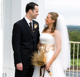 Courtney & Matt in Monkton, MD