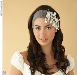 15 Fresh Wedding Hairstyles
