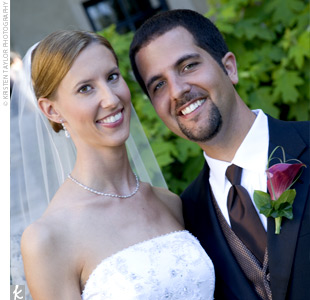 Lauren & Jeff in Farmington Hills, MI