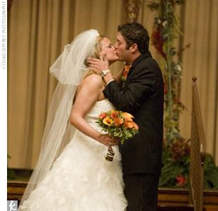 Jennifer & Brian in Belleville, IL