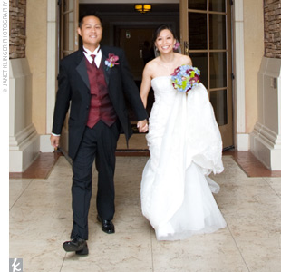 Jenny &amp; Luan in Henderson, NV