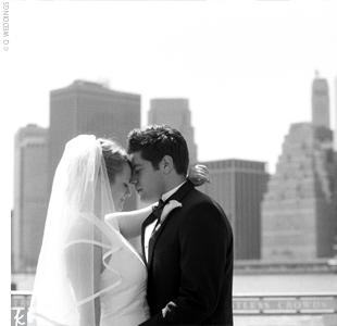 Sabrina & Steve in Brooklyn, NY