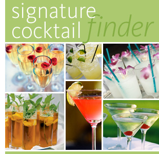 Your Ultimate Signature Cocktail Finder