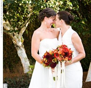 Christina & Kathleen in Chehalis, WA