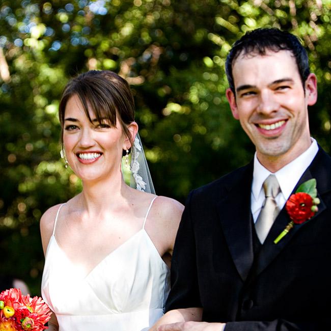 Melissa & Jeff in Austin, TX