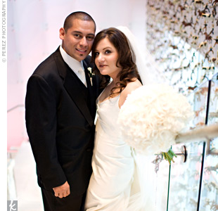Stephanie &amp; Ulises in Dallas, TX