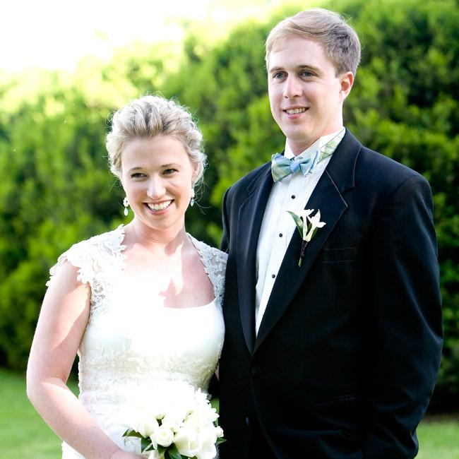Melissa & Robert in Wrightsville, PA