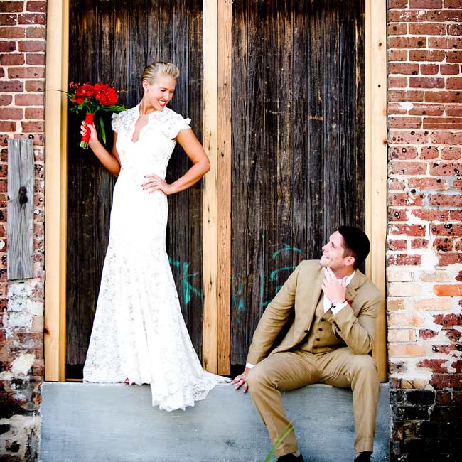 Kelsey & Jamie in Pensacola, FL
