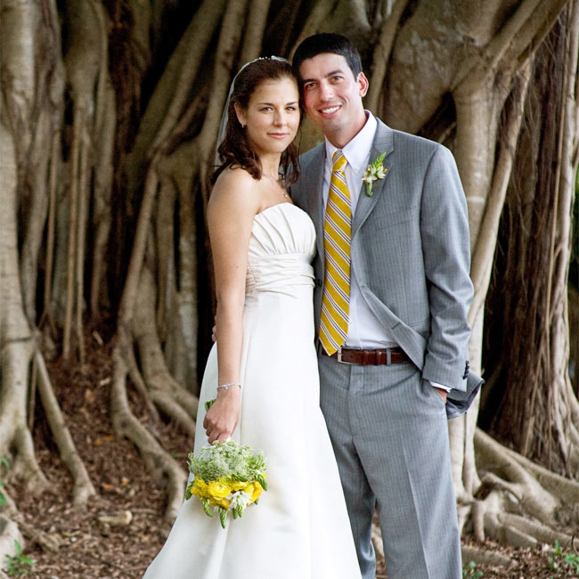 Marissa & Michael in Manatee County, FL