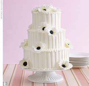 7 Wedding Cake Trends