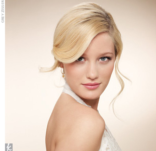 10 Wedding Hairstyles We Love
