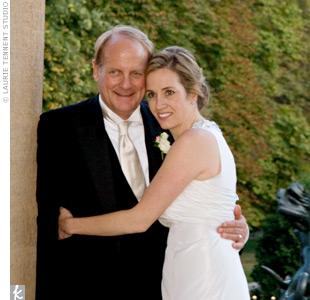 Karen & Rick in Bloomfield Hills, MI