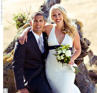 Tara & Mitch in San Luis Obispo, CA