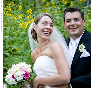 Dana & Kevin in Chagrin Falls, OH