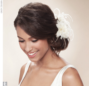 7 Hot Wedding Hair Accessories