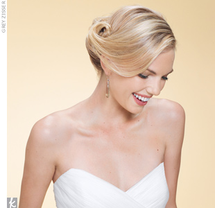 9 New Bridal Hairstyles You'll Love