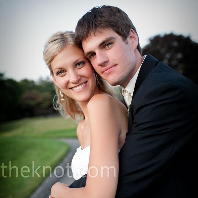 Lauren & Andrew in Bloomfield Hills, MI