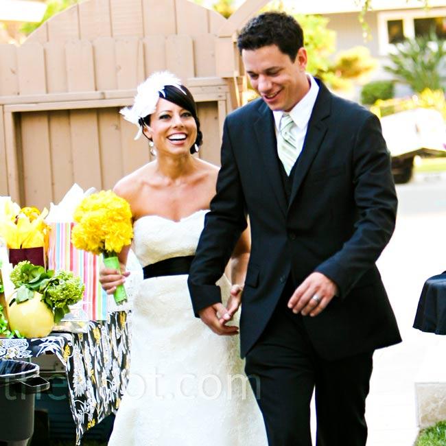 Andrea & Robert in Lakewood, CA
