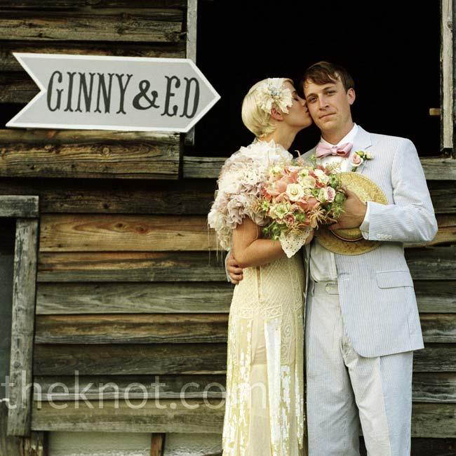 Ginny & Ed in Palmetto, GA