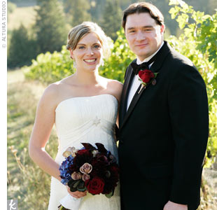 Robin & Jason in Hillsboro, OR