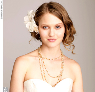 30 New Wedding Hairstyles!