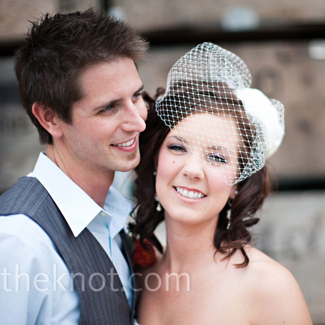 Cortney & Scott in Fruitland, ID