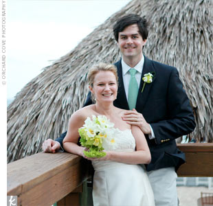 Ashley & Brian in Gulf Stream, FL