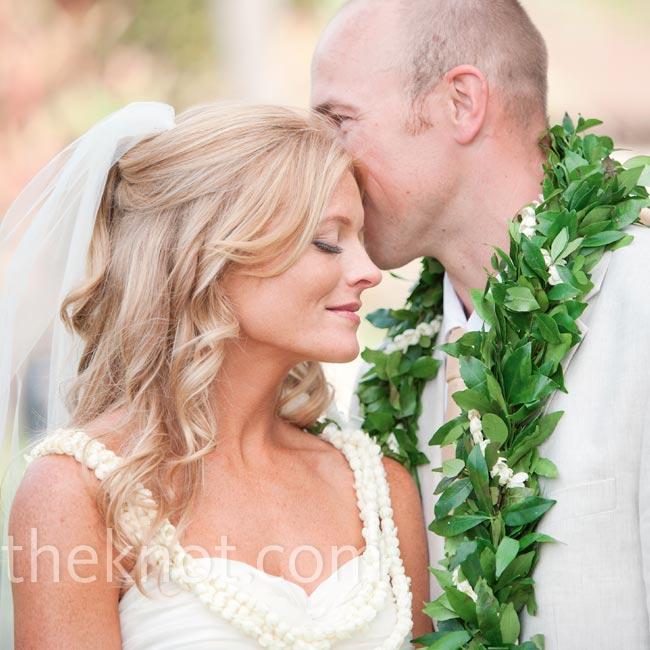Jenny & Christoph in Maui, HI