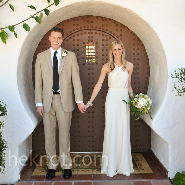 Kira & Colin in San Clemente, CA