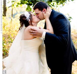 Danielle & Brian in Stony Brook, NY