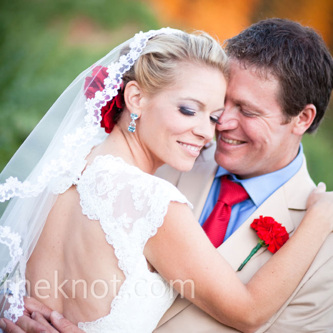 Eileen & Justin in Placerville, CA