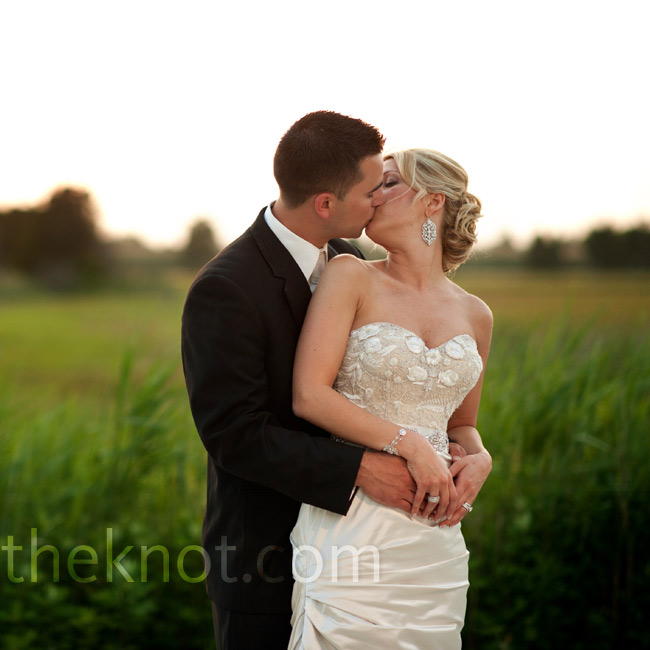 Cara & Stephen in Manahawkin, NJ