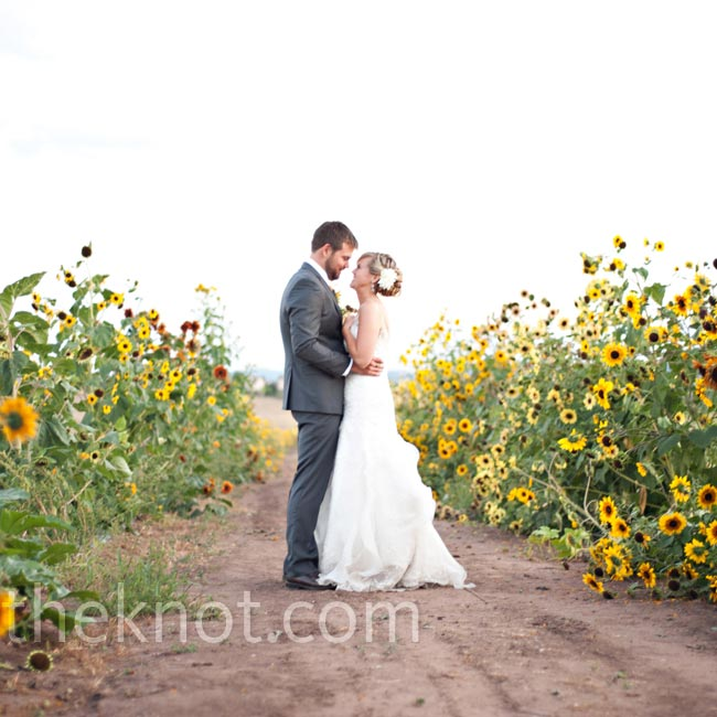Rachelle & Ross in Littleton, CO