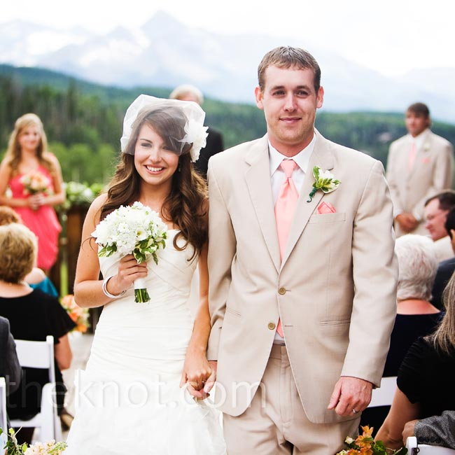 Bahie & Kellen in Telluride, CO