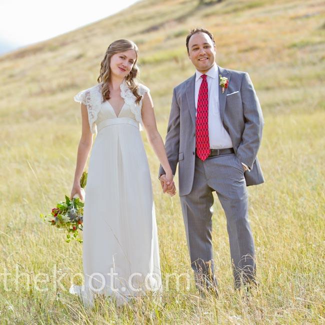 Jill & Mike in Boulder, CO