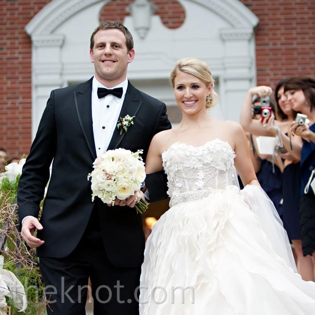 Ashley & Tyler in Columbia, MO