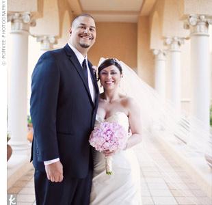Susana & Francis in Orlando, FL