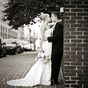 Lauren & Jerad in Wilmington, DE