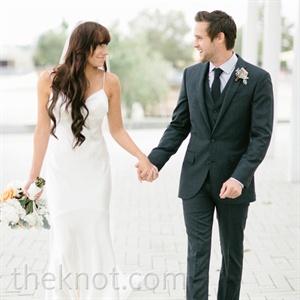 Lauren & Josh in Irvine, CA