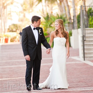 Jaclyn &amp; Karl in Palm Beach, FL