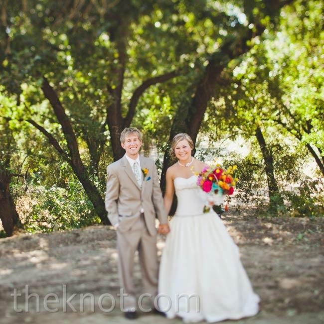 Tami & Josh in Reedley, CA