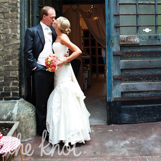 Liz &amp; Christian&#8217;s Elegant Traditional Wedding in Edina, MN